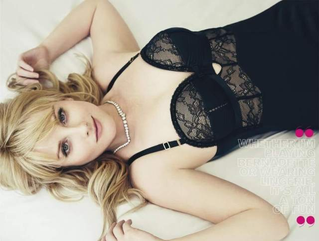 Melissa Rauch beautiful