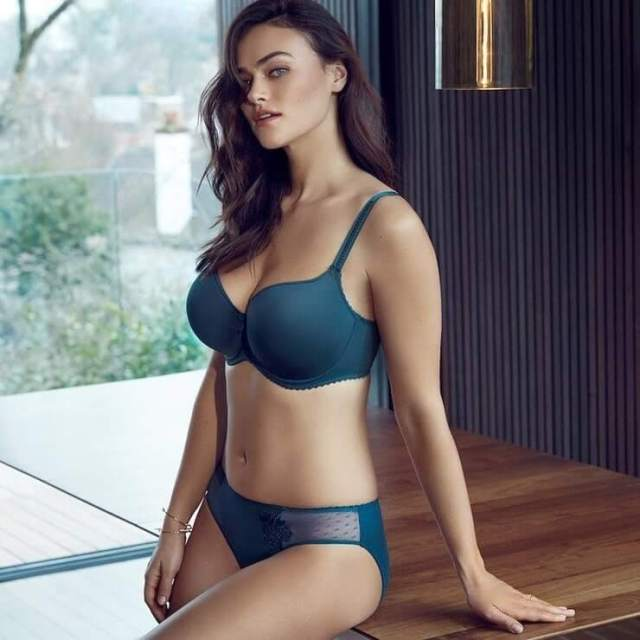 Myla DalBesio awesome pictures
