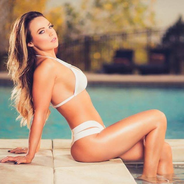 Tenille Dashwood Sexy Side Boobs Pictures