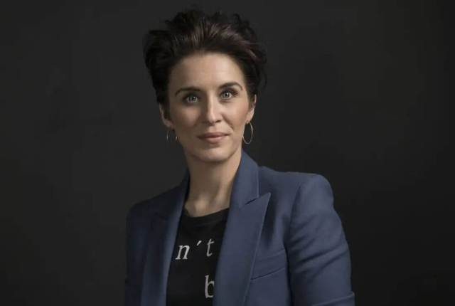 Vicky McClure awesome pcis