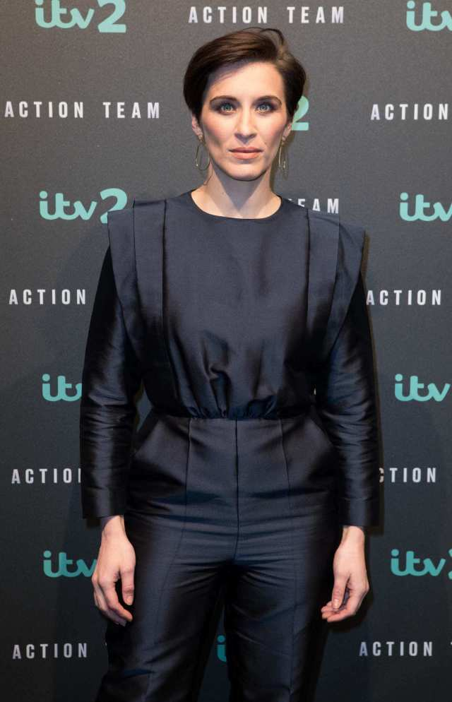 Vicky McClure awesome pics