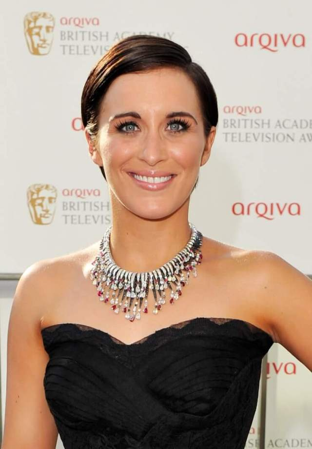 Vicky McClure hot busty phtoo
