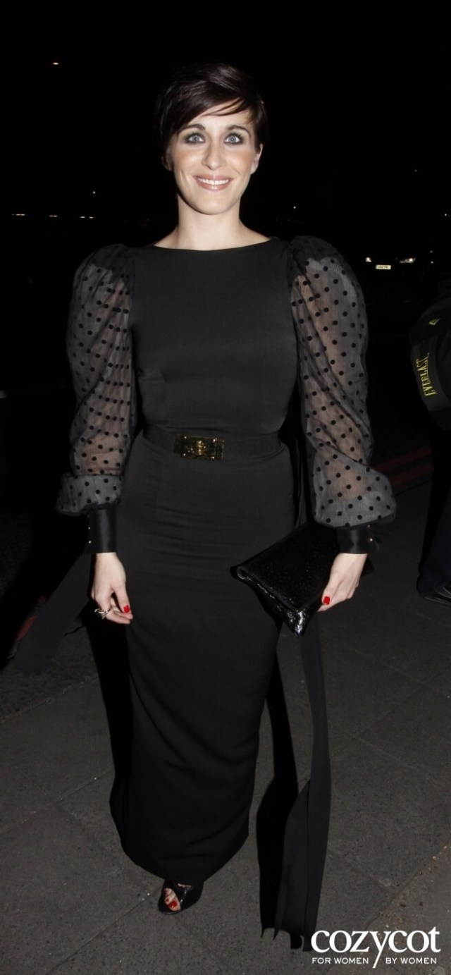 Vicky McClure hot feets