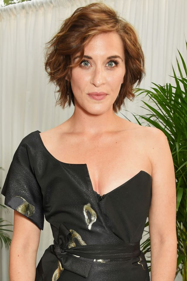 Vicky McClure sexy busty phtoo
