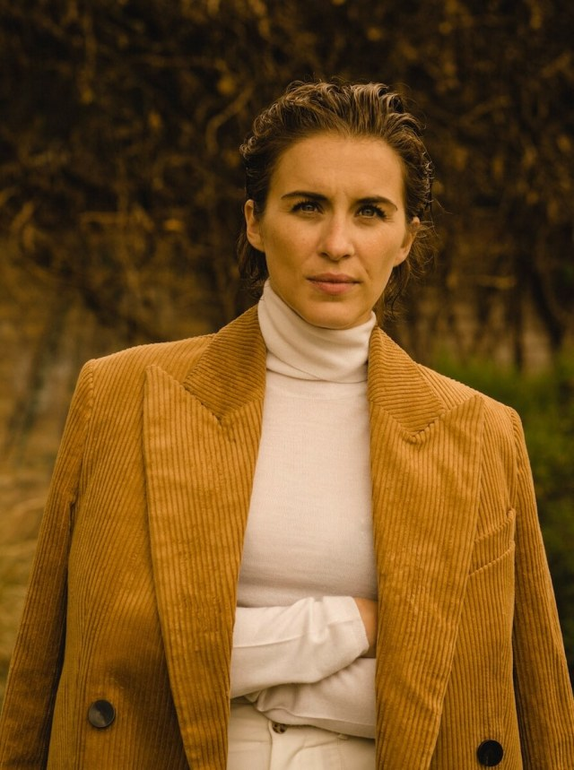 Vicky McClure sexy picture