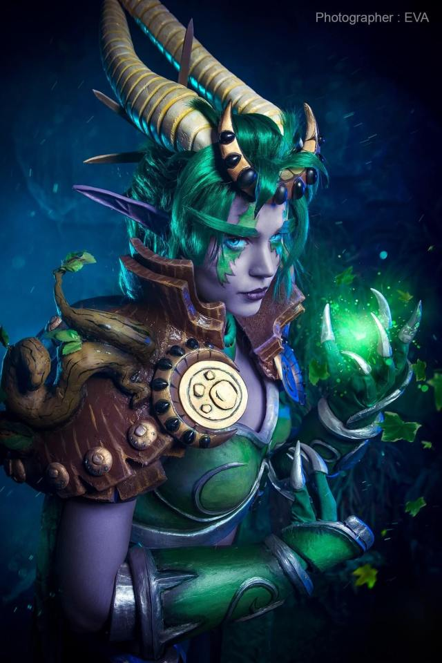 Ysera awesome photo