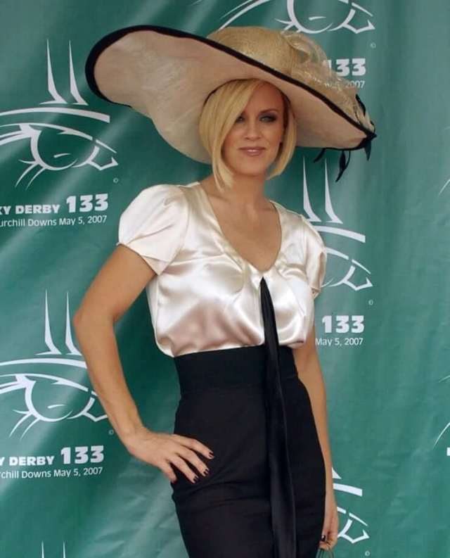 jenny-mccarthy awesome pictures hot