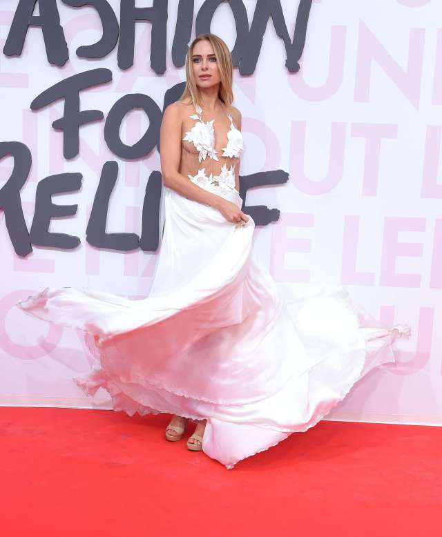 kimberley garner red carpet