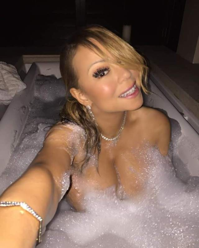 mariah carey near-nude01