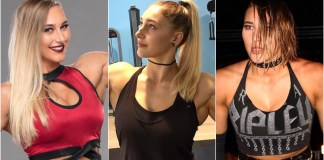 49 Hot Pictures Of Rhea Ripley Which Are Wet Dreams Stuff