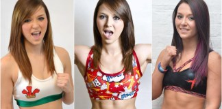 49 Hot Pictures Of Tegan Nox Which Are Going To Make You Want Her Badly