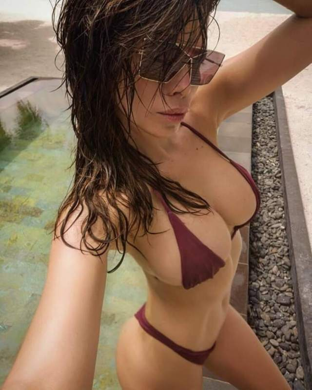 Aida Yespica hot pictures