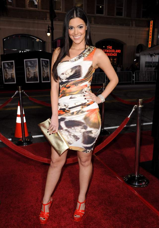 Anabelle Acosta hot picture