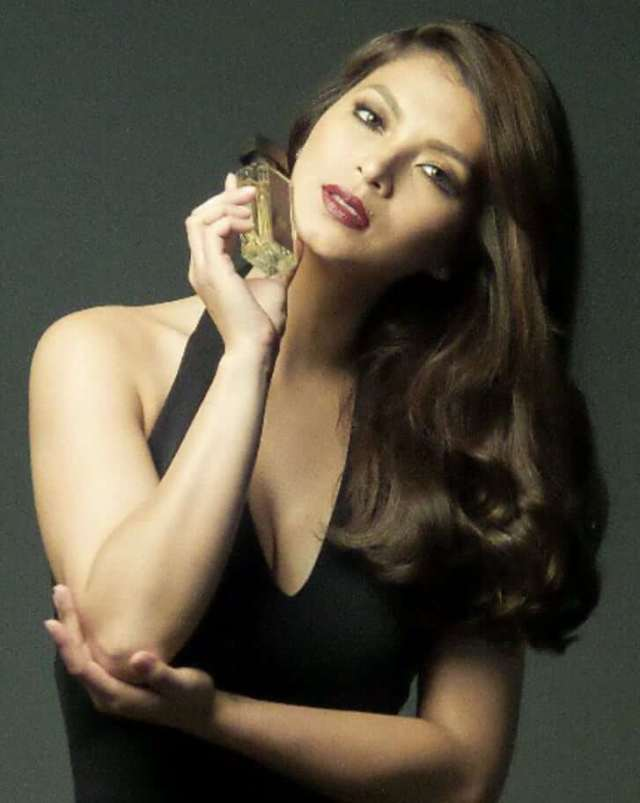 Angel Locsin awesome pics (3)