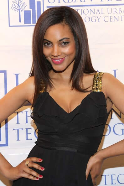Ariel Meredith hot picture