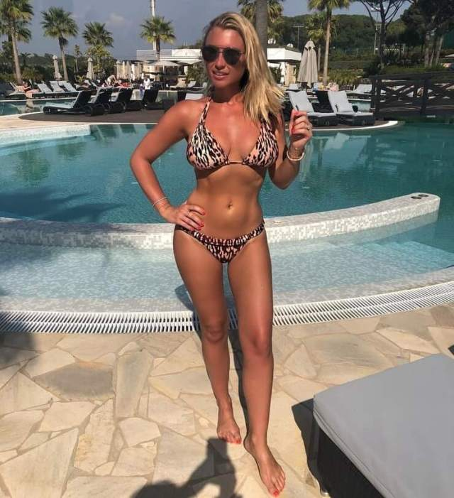 Billie faiers sexy pictures