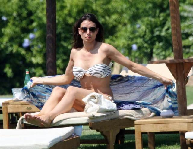 Christine Lampard awesome picture
