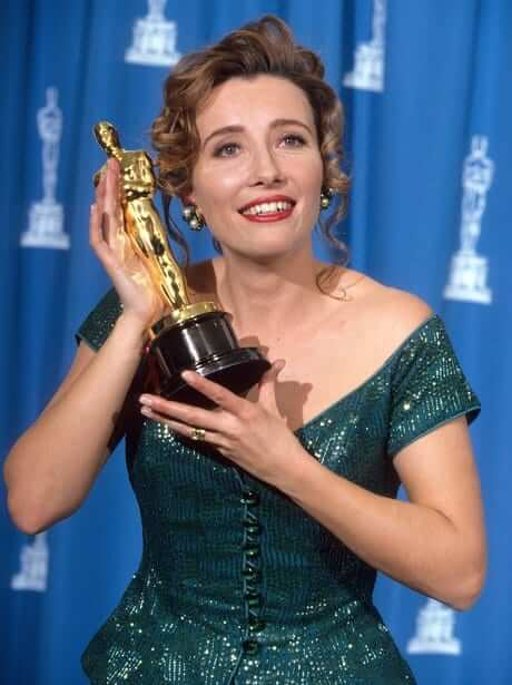 Emma Thompson awesome pic