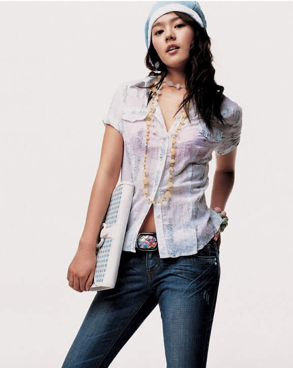 Han Ga-in awesome pictures