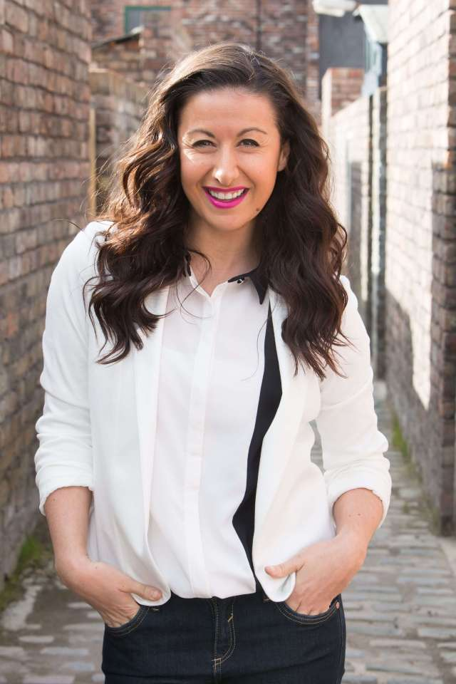 Hayley Tamaddon hot pictures (3)