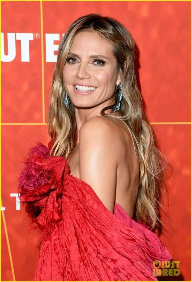 Heidi Klum awesome picture