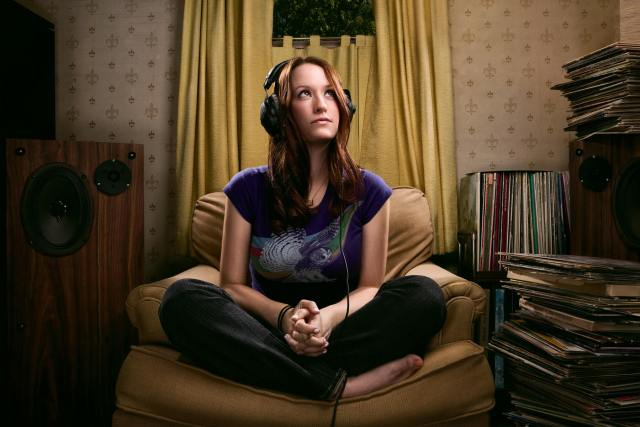 Ingrid Michaelson hot look pics (2)
