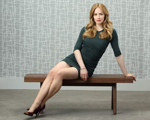 Jaime Ray Newman hot pictures