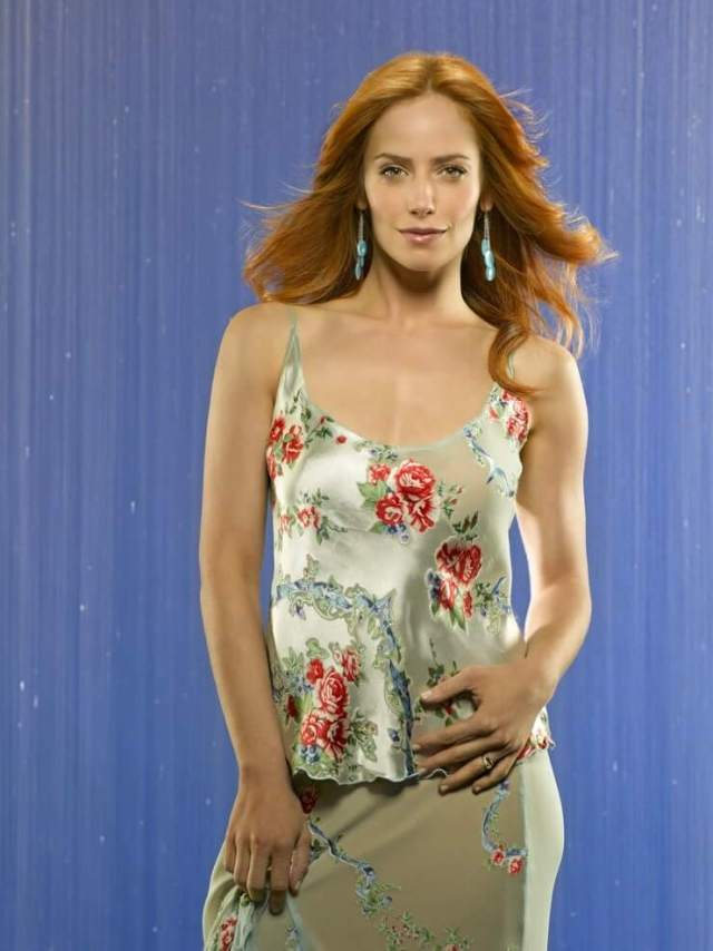 Jaime Ray Newman sexy pic
