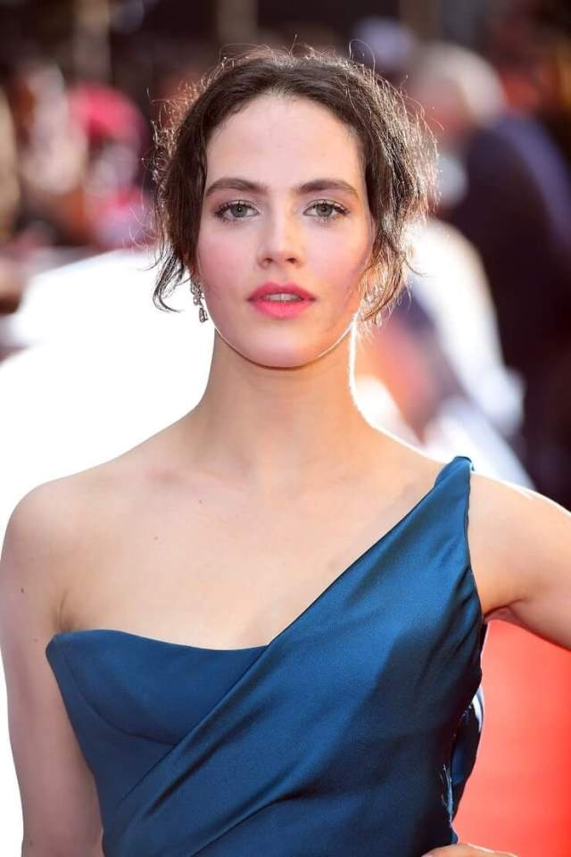Jessica Brown Findlay awesome pictures