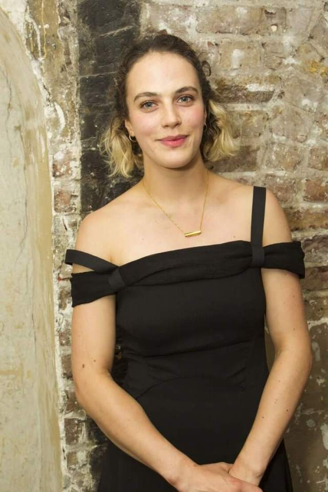 Jessica Brown Findlay sexy pictures