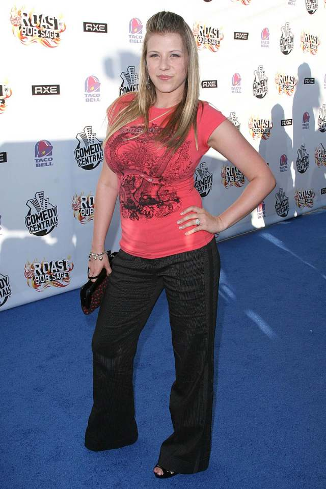 Jodie Sweetin awesome pic