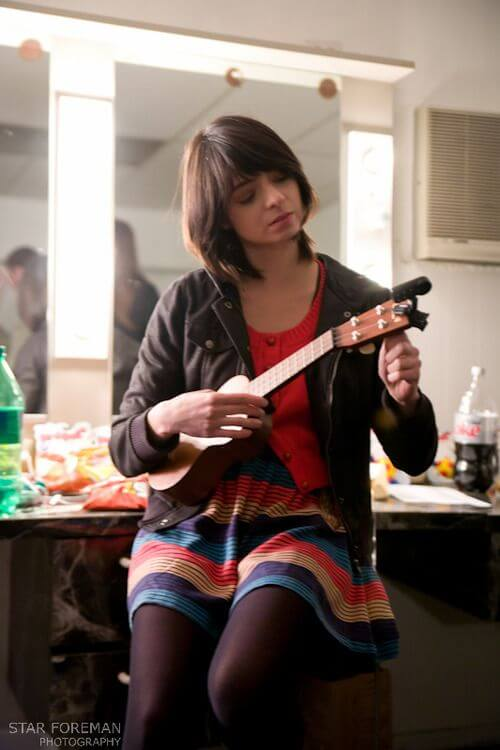 Kate Micucci awesome pic (2)