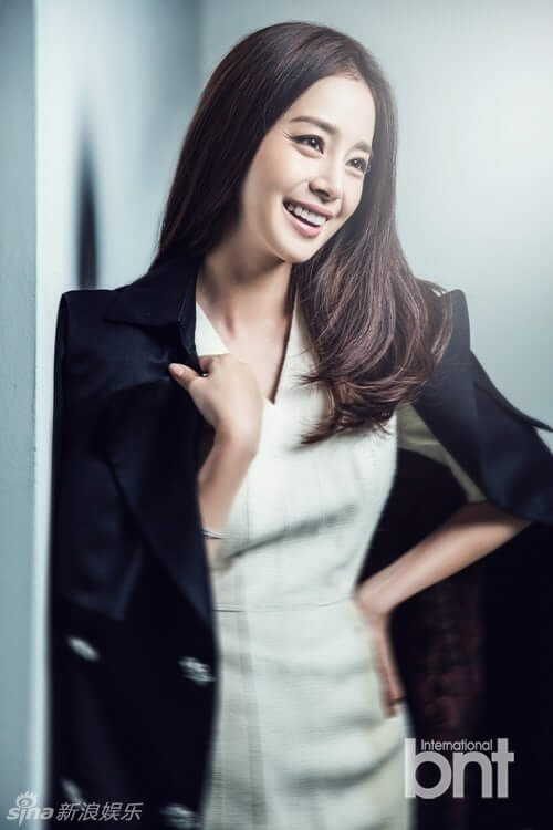 Kim Tae Hee hot pictures