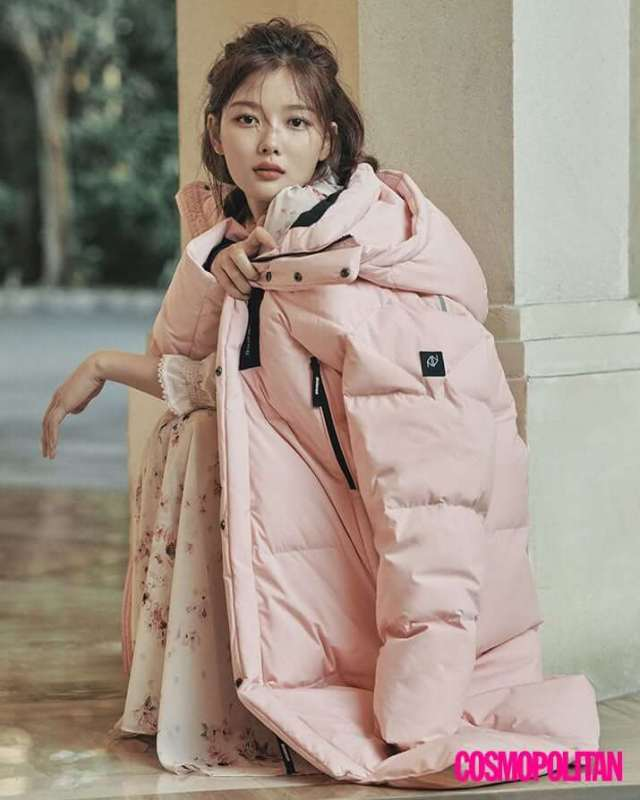 Kim Yoo Jung awesome pictures