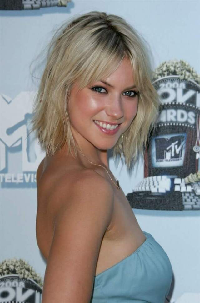 Laura Ramsey hot picture (2)