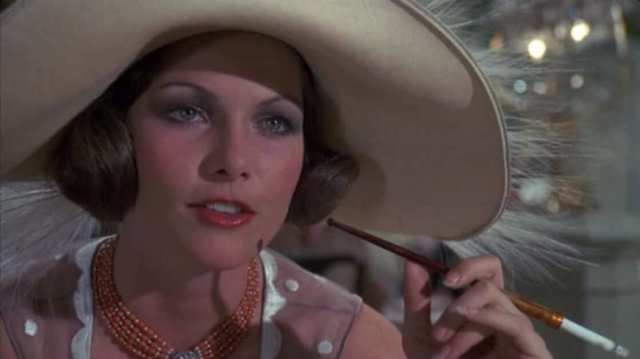 Lois Chiles awesome photo