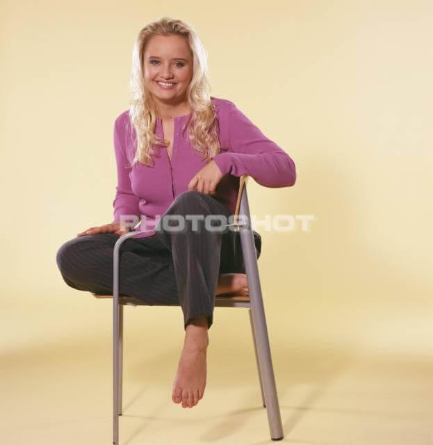 Lucy Davis beautiful pictures