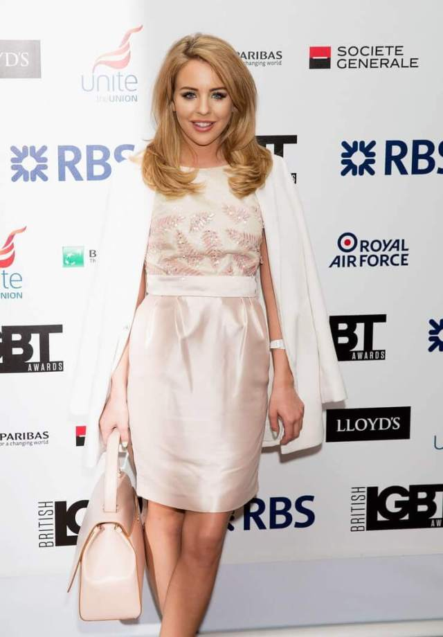 Lydia Bright awesome pic