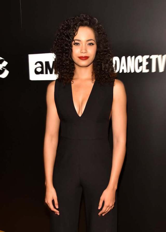 Madeleine Mantock awesome picture