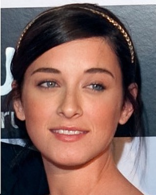Margo Harshman Beautifull
