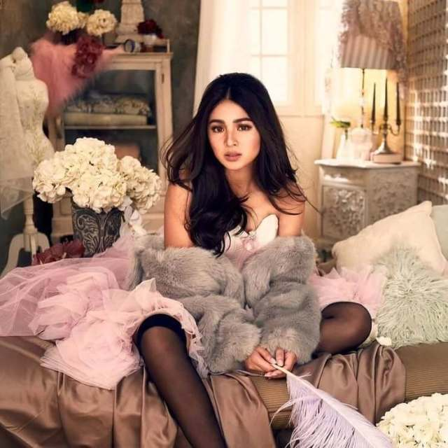 Nadine Lustre SEXY LOOK PIC (2)