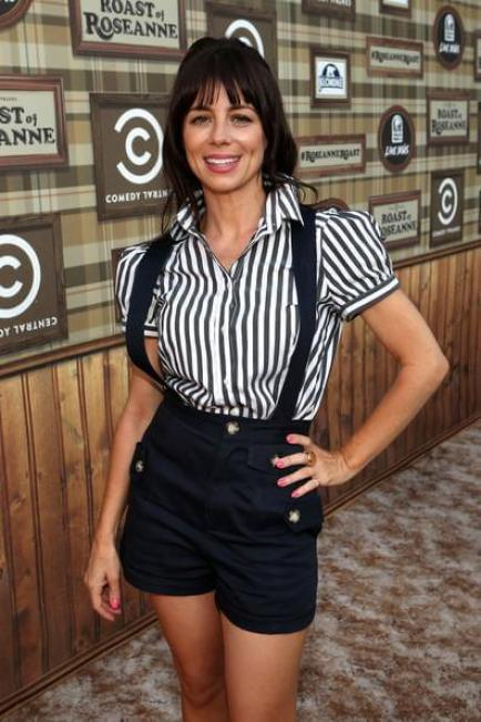 Natasha Leggero hot pictures