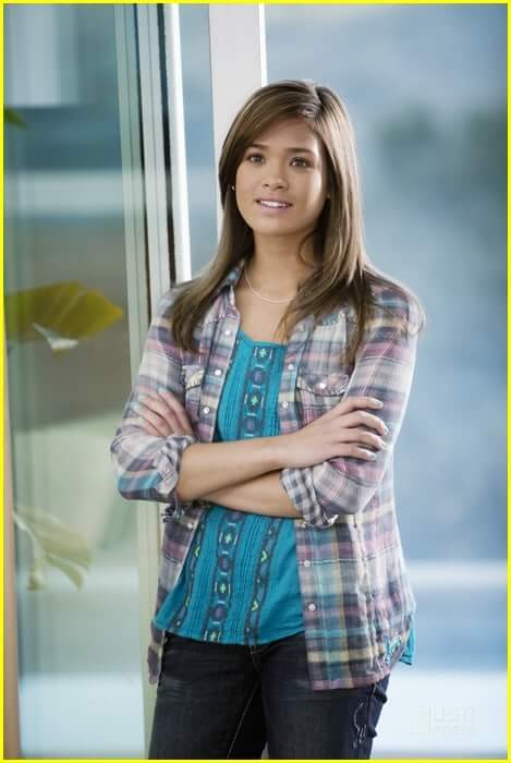 Nicole Gale Anderson awesome piocture