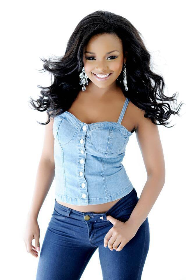 Nonhle Thema awoesem pic