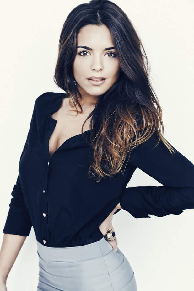 Olympia Valance hot side picture