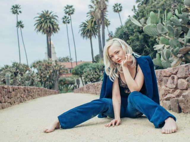 Pom Klementieff hot picture