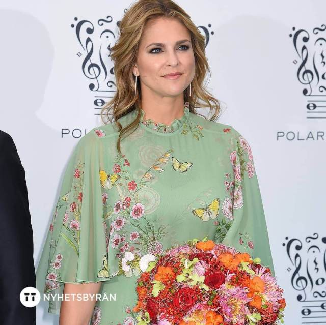 Princess Madeleine hot picture (2)