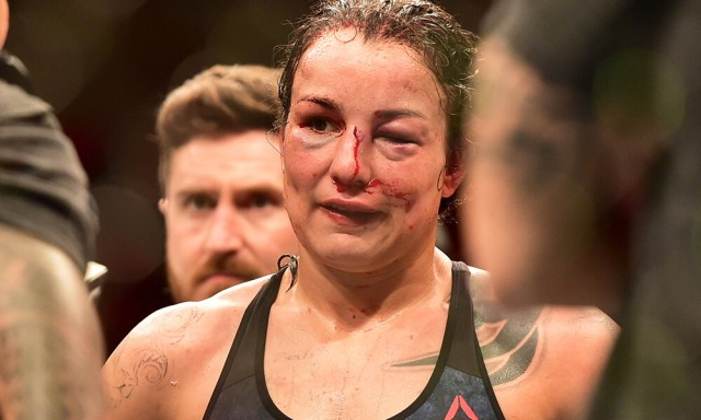 Raquel Pennington beautiful (1)