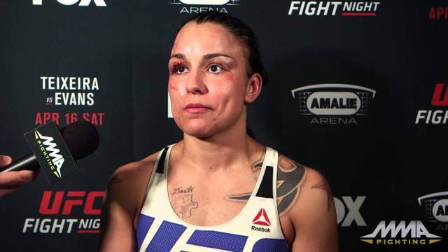 Raquel Pennington beautiful photo (1)