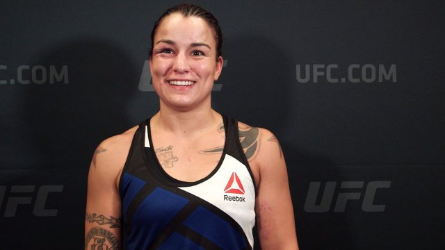 Raquel Pennington beautiful photo (2)